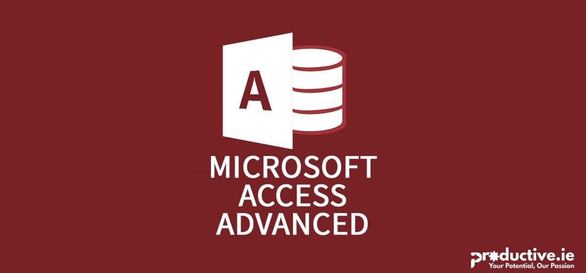 productive-solutions-microsoft-access-advanced-course-header