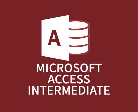 Microsoft Access Intermediate