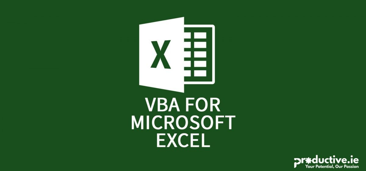 productive-solutions-microsoft-excel-vba-for-microsoft-excel-course-header