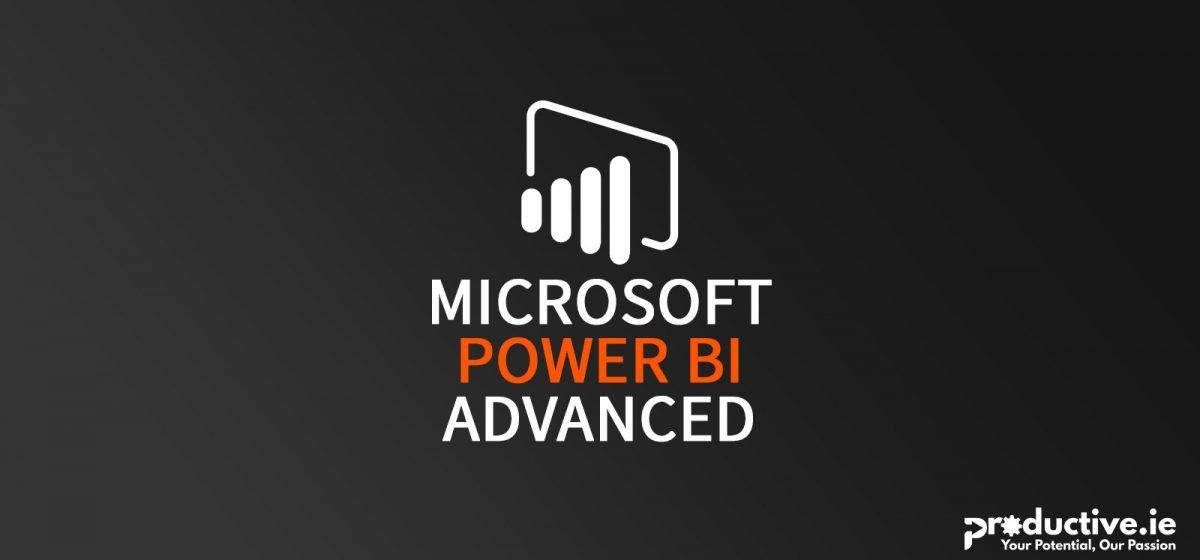 productive-solutions-microsoft-power-bi-advanced-course-header