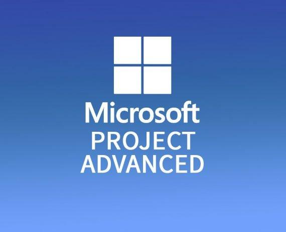 Microsoft Project Advanced